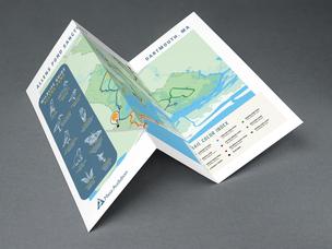 Allen's Pond Brochure