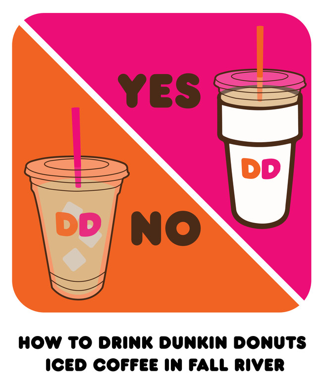 Dunkin Instructions