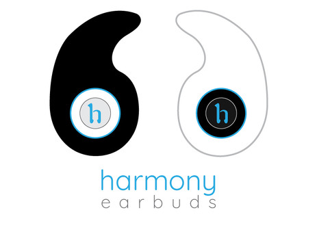 Harmony Buds Design