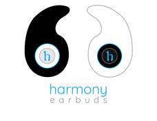 Harmony Buds Design