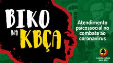 Ajude o Instituto Steve Biko a oferecer acolhimento psicossocial para comunidades periféricas de Sal