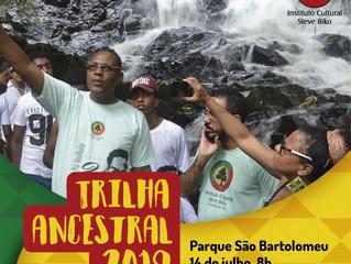 Instituto Steve Biko realiza aulão pré-ENEM no Parque São Bartolomeu!