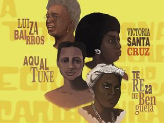 Concurso de Redação 2018 terá como tema a valorização do protagonismo de mulheres negras!