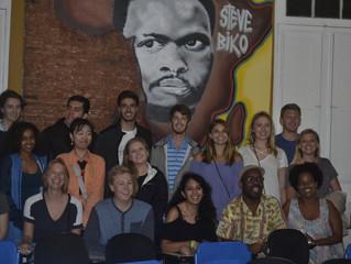 Intercâmbio – Biko recebe estudantes norte-americanos este mês