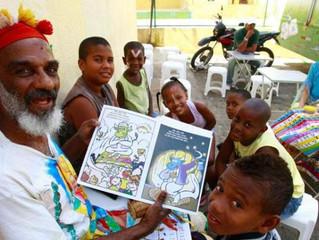 Jorge Conceição, um educador da diversidade!