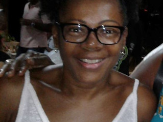 #BikoGriots - Maria Durvalina Cerqueira, professora, coordenadora e eterna bikud@!