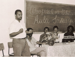 Cerimônia celebrará os 25 anos do Instituto Steve Biko nesta segunda (31)