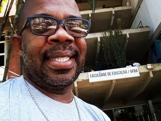 Fui aprovado na seleção para o Doutorado na UFBA! - Por George Oliveira