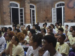 Candidatos ao Pré Vestibular terão aulas de Cidadania e Consciência Negra!