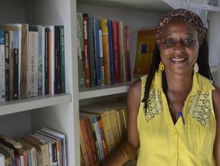 #CCN - Tarry Cristina, diretora pedagógica, fala sobre Cidadania e Consciência Negra na Biko