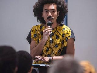 Instituto Steve Biko sedia minicurso sobre Psicologia Preta, com Lucas Veiga (RJ)!