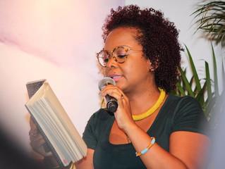 Biko convida a escritora Lívia Natália para a Trilha Ancestral neste domingo (16)