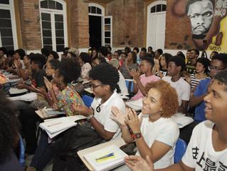 Pré-vestibular gratuito voltado para negros leva mais de 1.500 alunos para a Universidade: 'Sist