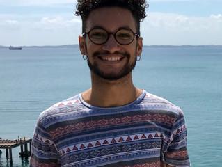 Gleisson Santos - Da Biko pro mundo, de aluno a professor!