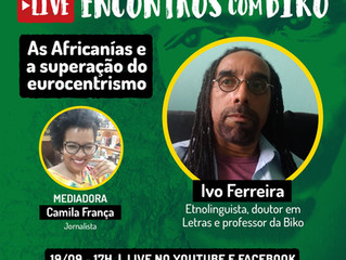 As Africanías e a superação do eurocentrismo