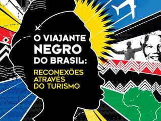 """Biko participa do fórum """"O Viajante Negro do Brasil: Reconexões Através do Turismo""""!"""