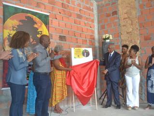 Biko celebra 26 anos e apresenta avanços na obra de sua nova sede!