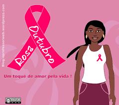 """Grupo de Serviço Social da Biko implanta campanha """"Bikudos no Outubro Rosa""""!"""