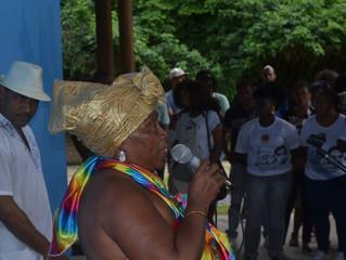 Aulas no Parque São Bartolomeu uniram alunos, professores e ex-alunos na II Trilha Ancestral!