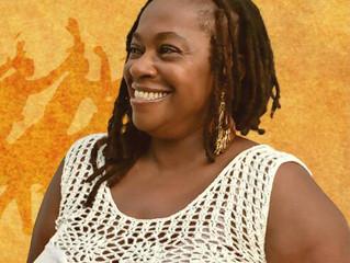 Maura Cristina: uma mãe bikuda à frente da Ouvidoria da Defensoria Pública!