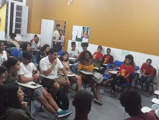 Biko & Brazil Cultural: pontes mundo afora!