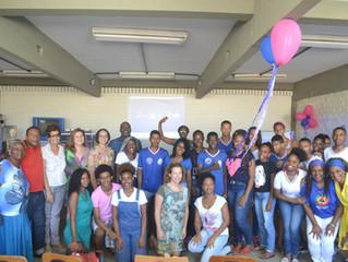 Edição do Oguntec estimula o ingresso de meninas nas áreas de Ciências Exatas