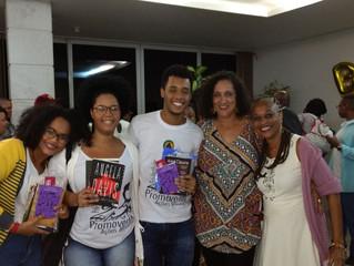 Na Biko, Literatura é alegria, autoafirmação e empoderamento!