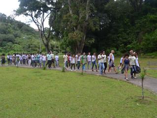 Pré-Vestibular terá Concurso de Redação sobre o Parque São Bartolomeu