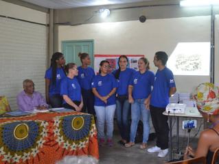 #Oguntec - Debate sobre memória do Garcia envolveu alunos e comunidade!