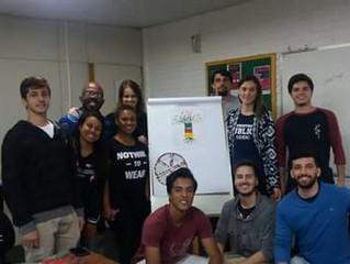 Experiência da Biko é apresentada na 2ª Semana Acadêmica da Administração Pública, em Florianópolis