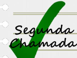 #PréBiko - Segunda chamada convoca mais quatro candidatos aprovados!