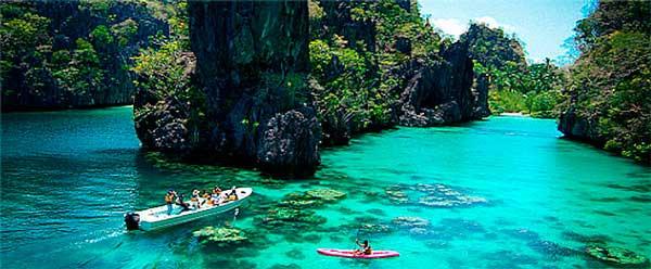 El Nido , Palawan , Philippines