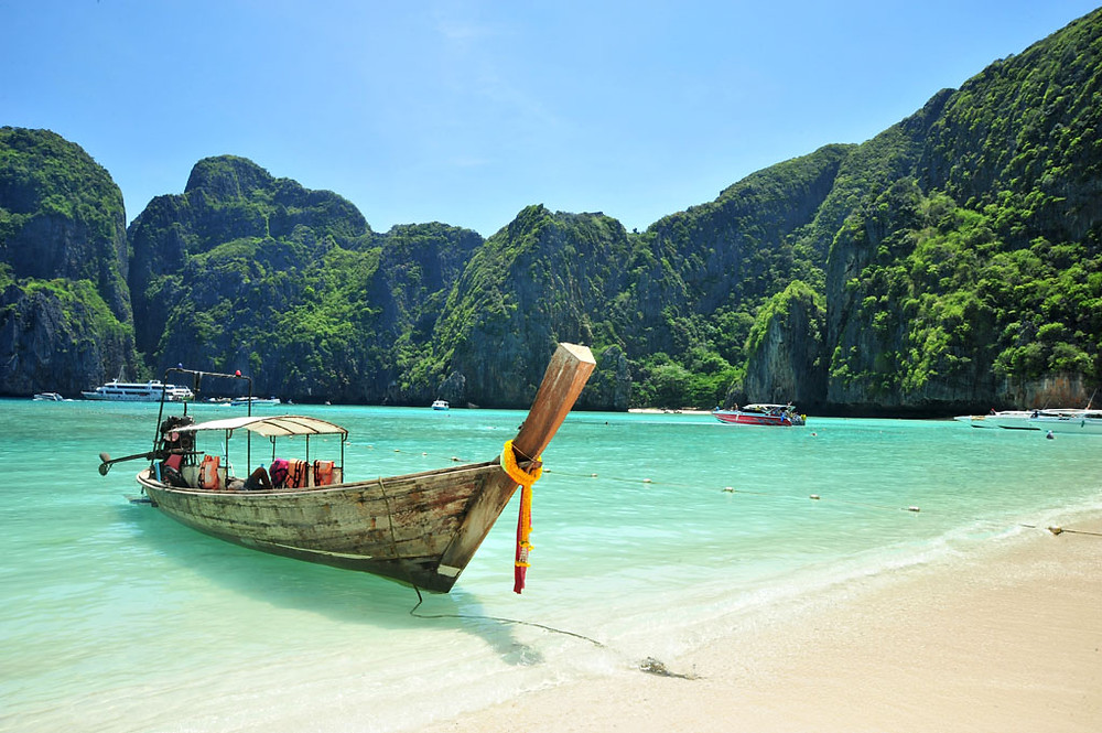 The Andaman & Nicobar Islands, India