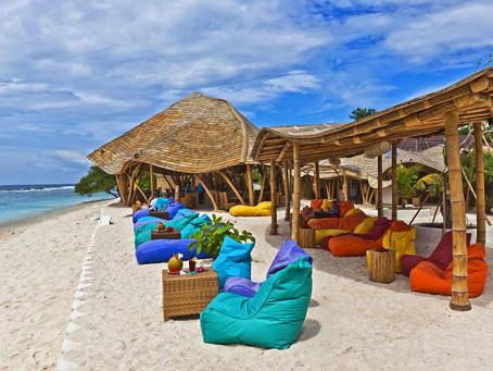 14 забавни неща, които да правите на Gili Islands, за които не сте и предполагали, че съществуват <3
