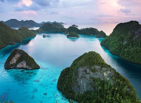 16 неща, които да правите на Raja Ampat Islands, Indonesia <3