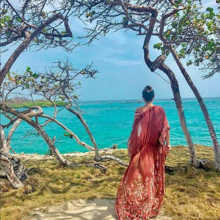 Туниката - хитът на плажа за лятото, а и не само на плажа