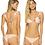 Thumbnail: Rosie Top & Tammy Bikini Set 'Koharu' Reversible Model by Agua Bendita