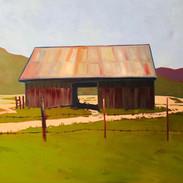 'Schneider Ranch Barn'