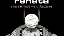Cher bijoutier, L'acide de la batterie qui a fui dans le boîtier a endommagé ma précieuse montre