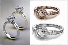 Cher bijoutier, Ma bague en or blanc avec diamant a perdu son éclat d'origine. Quelle peut en être l