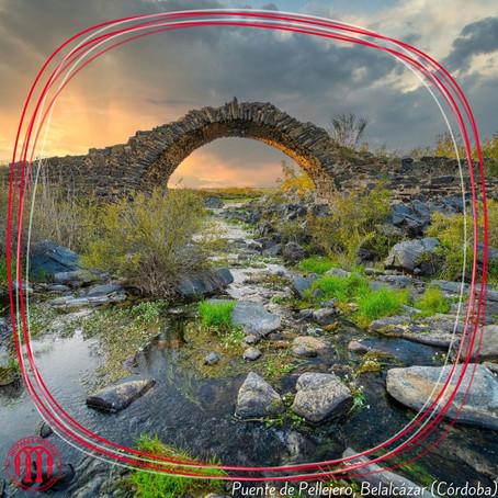 El Puente Pellejero entra en la Lista Roja del Patrimonio