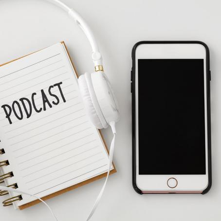 Créez votre podcast en quelques minutes
