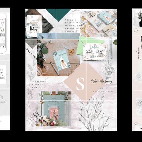 Comment créer un feed puzzle pour Instagram ?