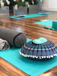 Clarity Yoga Equipment