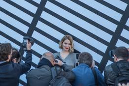 Sci-Fi Heroines at Louis Vuitton