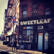Sweetleaf Coffee
