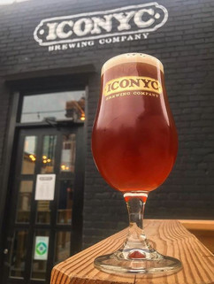 ICONYC Brewing