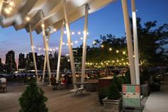 Gantry Plaza Park