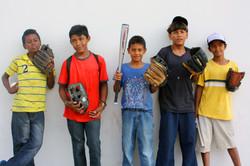 The Granada Kids rev