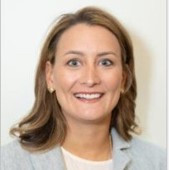 Emily Dicks, ABOA Chair